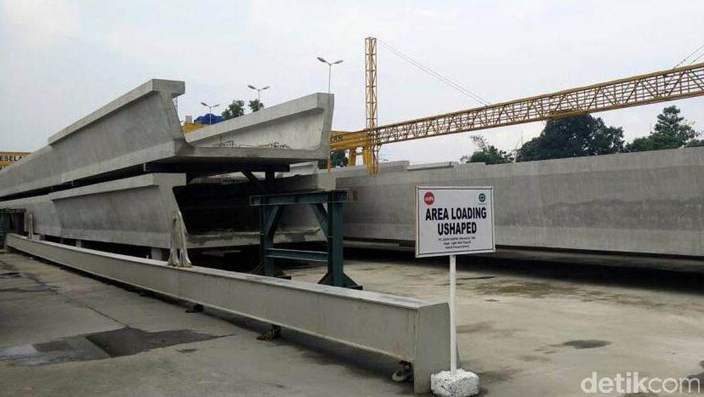 Adhi Karya Investasi Rp 4 Triliun di Bisnis Air Bersih