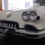 Mobil Klasik Ini Dibanderol Miliaran Rupiah