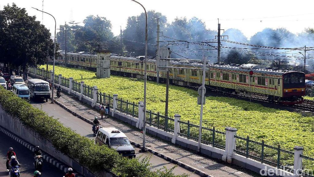 Mudahkan Wisatawan, Stasiun Kereta Akan Dibangun di Tepi Danau Toba