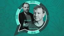 Belajar dari Kesuksesan Jan Koum, Pencipta Whatsapp