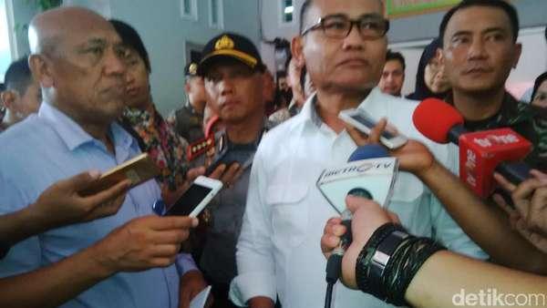 Keluarga Tahanan Beberkan Pungli di Rutan Sialang Bungkuk Pekanbaru