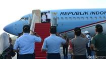 Jokowi Awali Kunjungan Lintas Nusantara dari Aceh Sampai Papua