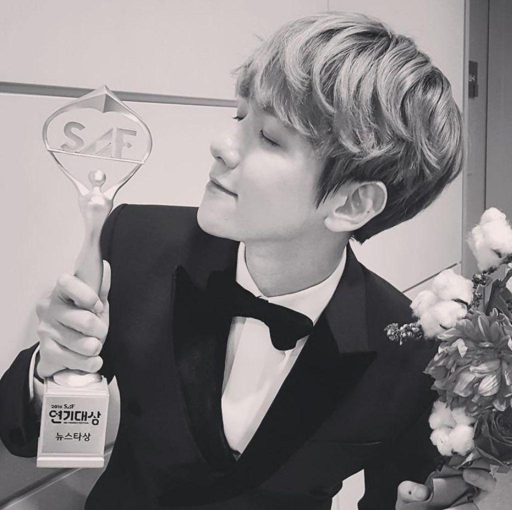Terganggu Saat Liburan di Jeju, Baekhyun EXO Kesal Pada Fans