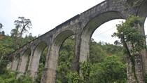 Ini Jembatan di Padang yang Instagramable