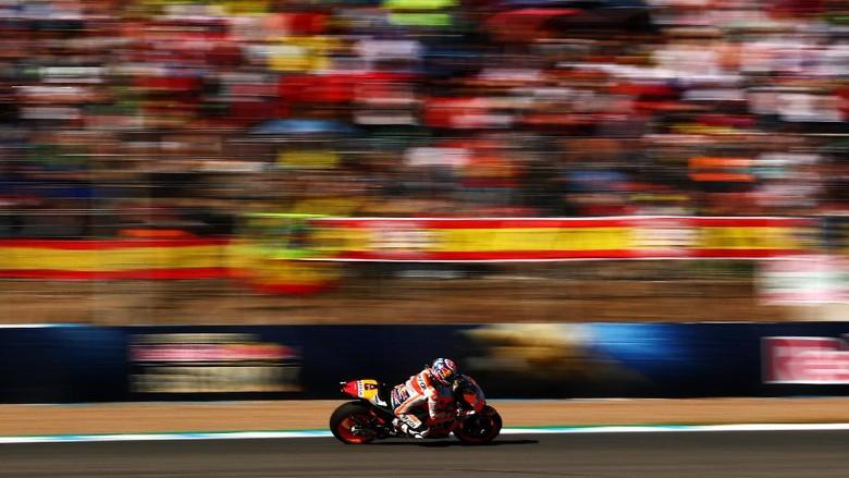 Hasil Balapan MotoGP Spanyol