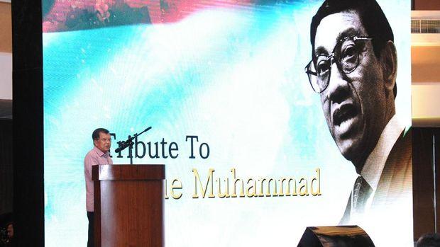 Para Tokoh Mengenang Kembali Kiprah 'Mr Clean' Mar'ie Muhammad