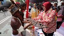 Parade Budaya dan Bunga di Surabaya, Ini Pesan Jonan dan Risma