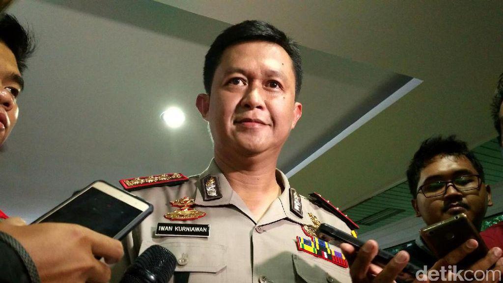 Polres Jaksel Peringatkan Ormas Tidak Sweeping Saat Ramadan