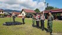 3.500 Personel Polri-TNI Amankan Kunjungan Jokowi ke Papua