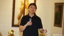 Indonesia Ajukan Sebagai Tuan Rumah Kejuaraan Dunia Basket 2023, Sanggupkah?
