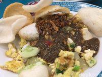 'Rasa Sepanjang Masa' Sukses Manjakan Lidah Melalui 70 Ikon Kuliner Nusantara