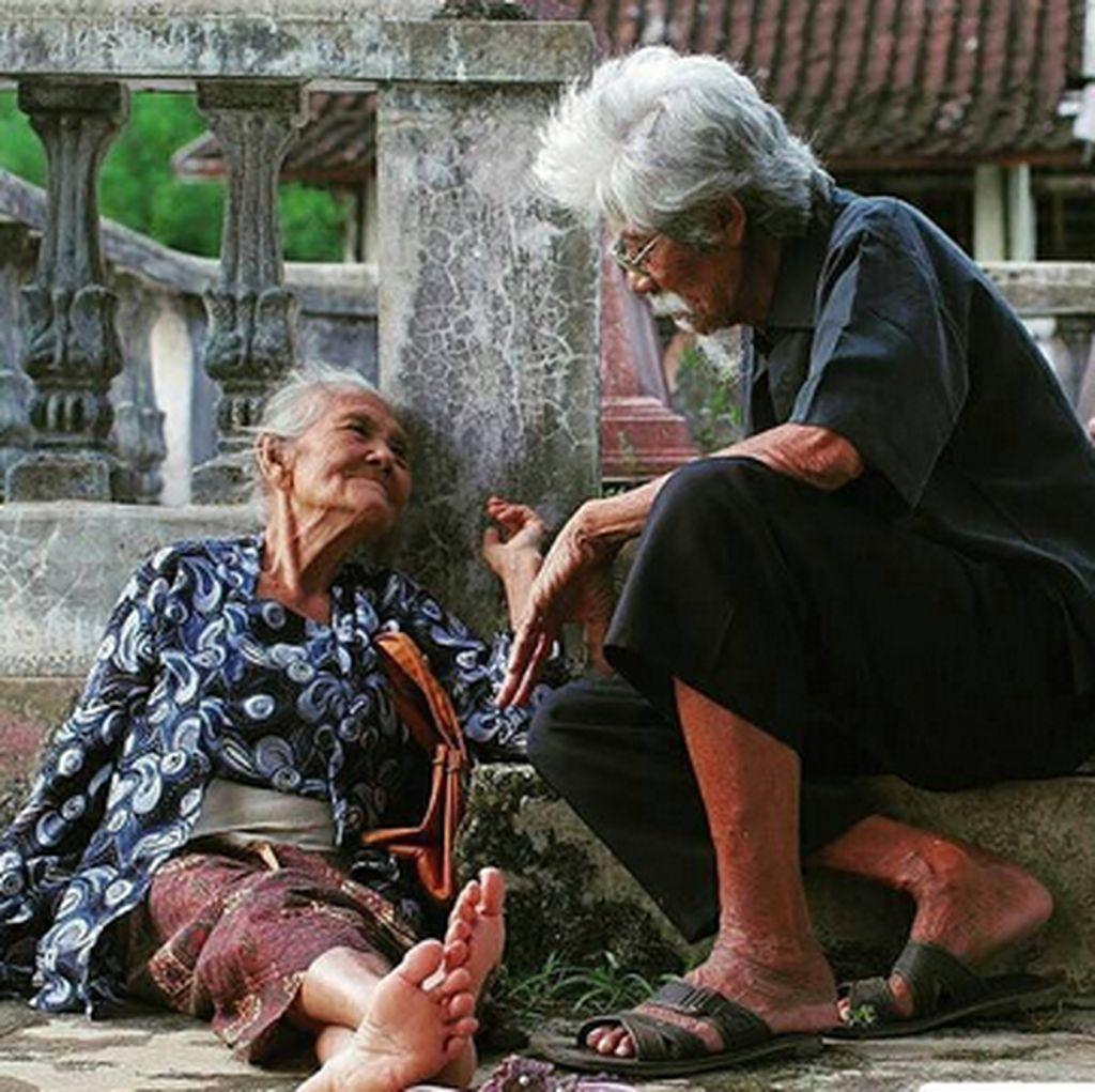 Peringati Hari Jadi, Mbah Ponco Diundang Khusus Bupati Badingah