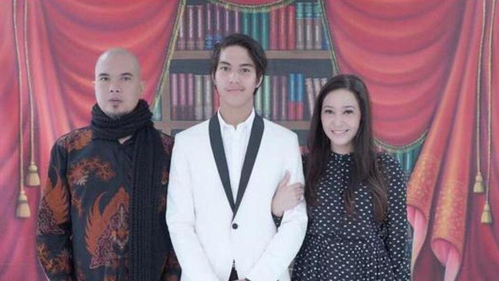 Tahun Ini El Rumi Lebaran di Jakarta
