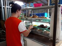 Soto Betawi Afung: Gurih Nikmat, Rasa Legendaris Soto Betawi dan Soto Mie