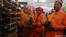 Belum Punya Merek, Produk Sepatu Mojokerto Populer di Daerah Lain