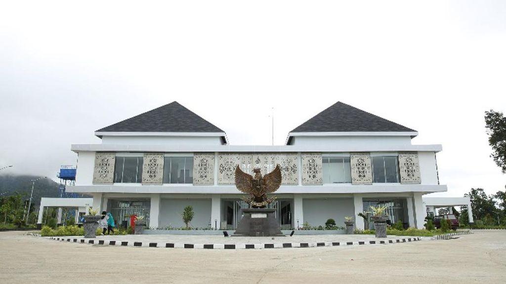 20 Proyek Strategis Jokowi Rp 33 Triliun Sudah Rampung