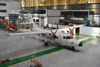 Pesawat N219 Buatan RI Terbang Perdana Bulan Ini