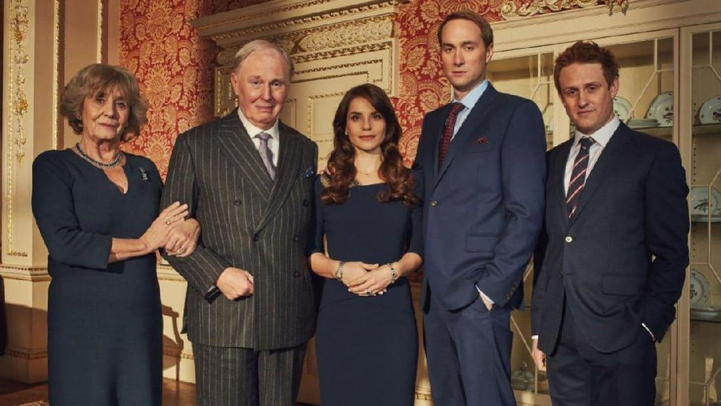 Hadirkan Hantu Putri Diana di King Charles III, BBC Tuai Kritikan
