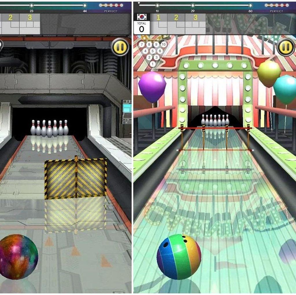 5 Game Boling Asyik untuk Android dan iOS
