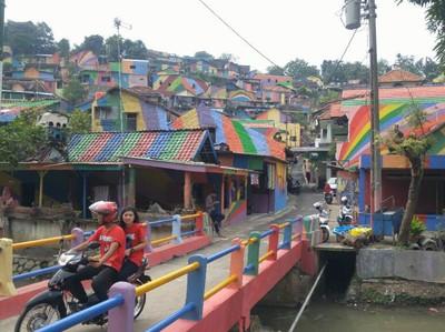 Libur Idul Adha ke Semarang? Ini Tempat Wisatanya