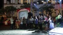 Semarang Great Sale 2017 Raup Transaksi Rp 237 M