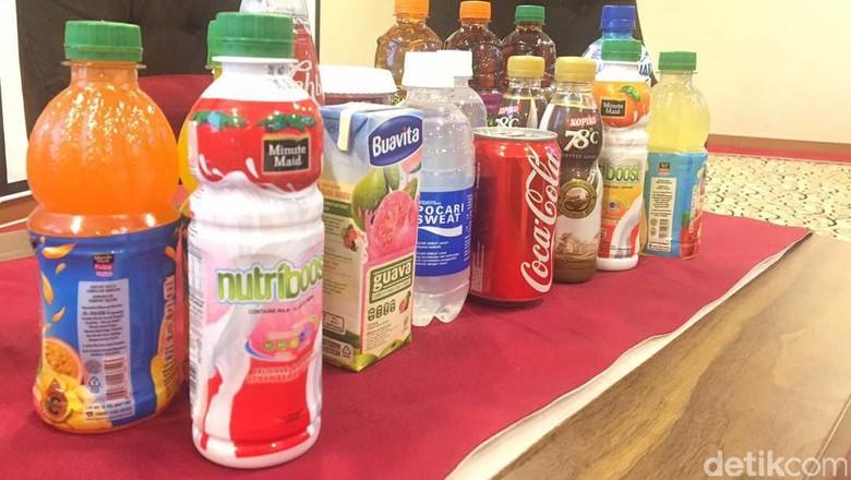 Kemasan Plastik Bakal Kena Cukai, Pengusaha Minuman Ringan Resah