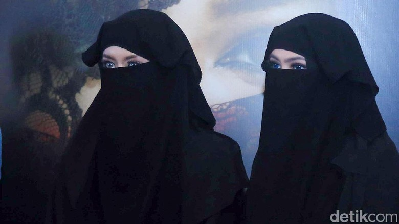 Heboh Soraya Abdullah Ajak Boikot Film Ayat-Ayat Cinta 2