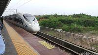 Jokowi Marah Soal Kereta Cepat, Ini Respons KCIC