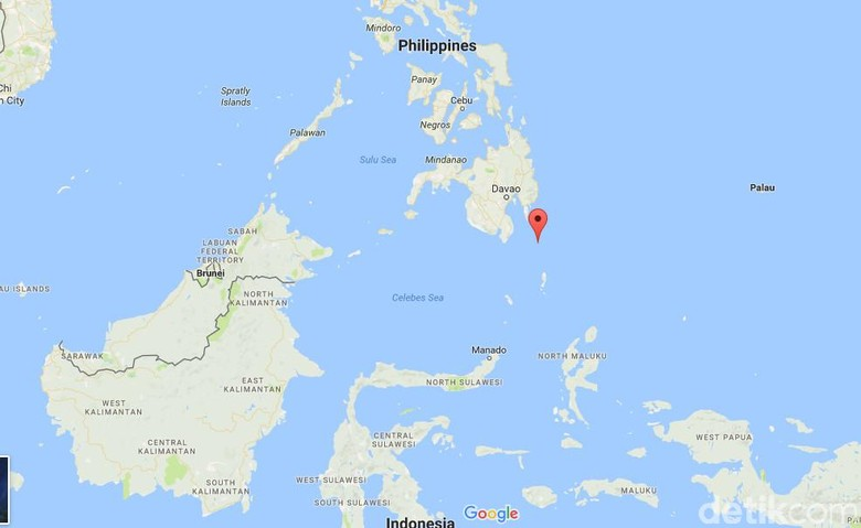 Mengenal Miangas, Tapal Batas di Ujung Utara Indonesia