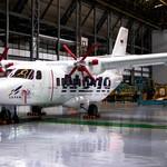 Pesawat N219 Diproduksi Massal Tahun Depan