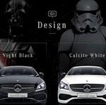Mercedes-Benz Edisi Khusus Star Wars