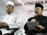 HTI Persoalkan Penafsiran Pancasila, Ungkit PKI di Masa Soekarno