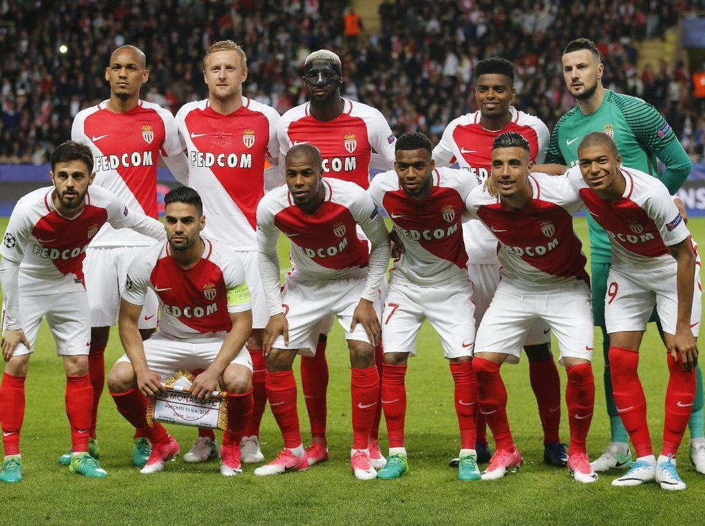 Serangan Monaco bak Ombak yang Bergulung Tiada Henti