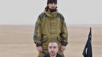 ISIS Rilis Video Pemenggalan Agen Intelijen Rusia di Suriah