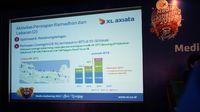 Cara XL Hadapi Lonjakan Trafik Data Selama Lebaran