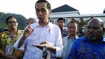 Ahok Ditahan, Jokowi: Saya Minta Semua Hormati Proses Hukum