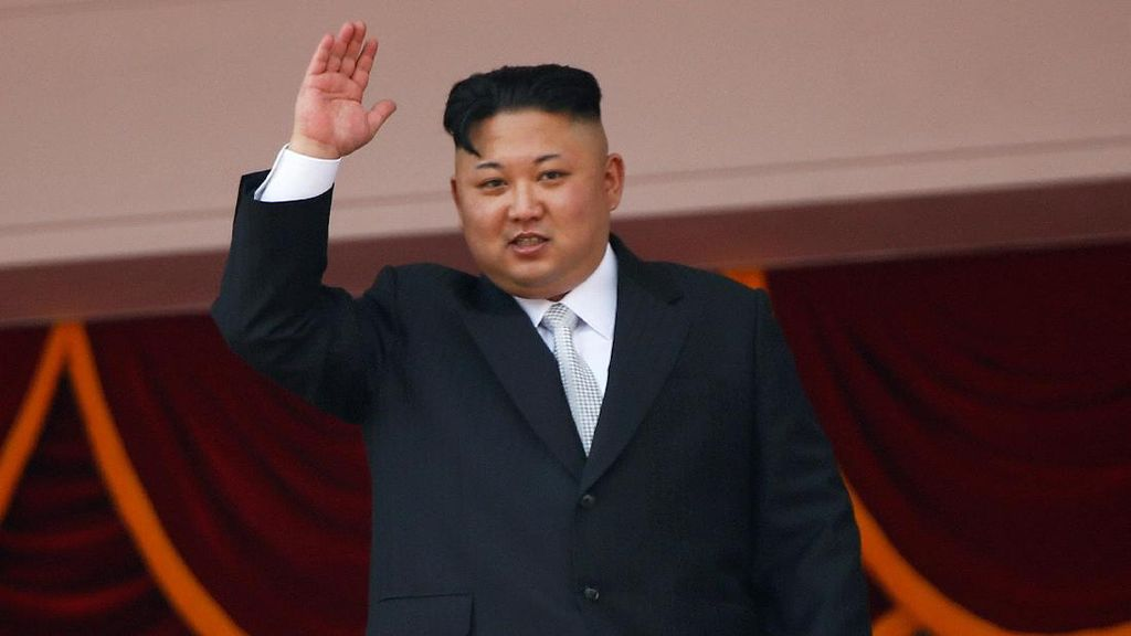 Trump Sebut Kim Jong-Un Mulai Menghormati AS