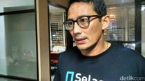 OK OCE Tembus 15 Ribu Anggota, Sandiaga Janji Program Masuk APBD-P