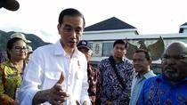 Survei Indikator: Jika Sekarang Pilpres, Jokowi Kuasai Jatim