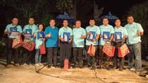 Malam Apresiasi untuk Bengkel Olimart dari Pertamina Lubricants
