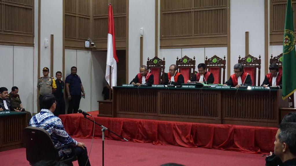 Jaksa Belum Bersikap, Berkas Banding Ahok Dikirim ke PT DKI
