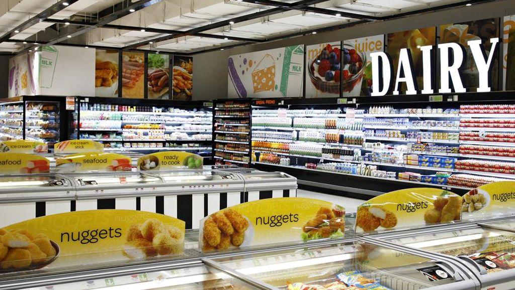 Transmart Carrefour Maguwo Yogyakarta Masih Tawarkan Promo Seru