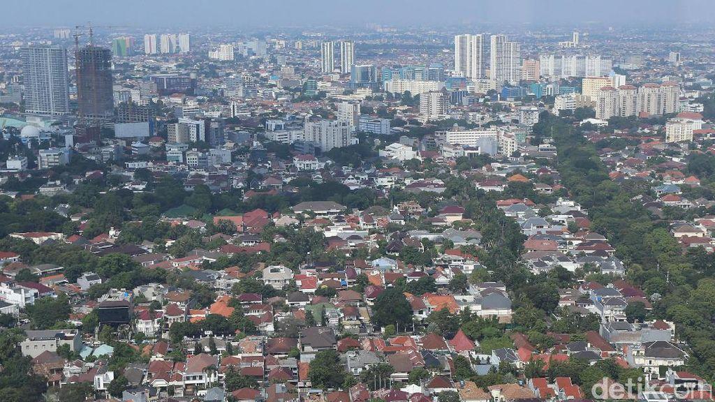 Pindahkan Ibu Kota, RI Punya Banyak Kemiripan dengan Brasil