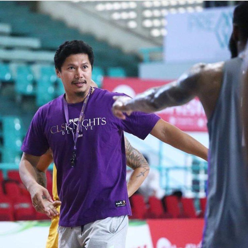 Keraguan Iringi Rencana Indonesia Calonkan Tuan Rumah Kejuaraan Dunia Basket