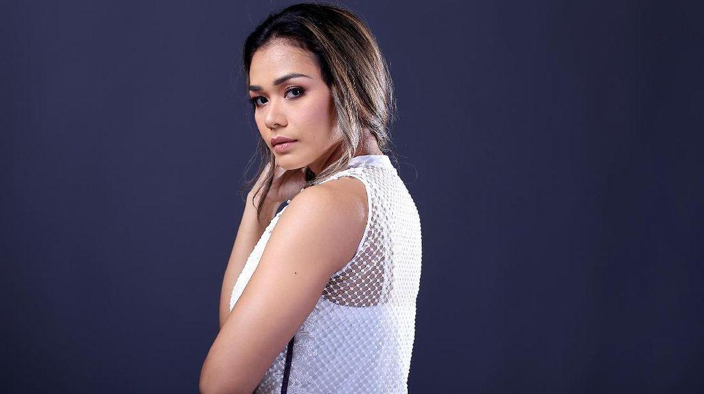 Adinia Wirasti Nostalgia Nikmati Masa Syuting Saat Remaja