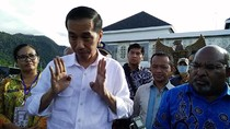 Jokowi Sudah Dapat Laporan Mendagri soal Penonaktifan Ahok
