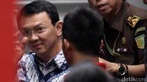 Ahok Ajukan Pengunduran Diri dari Gubernur DKI ke Presiden Jokowi
