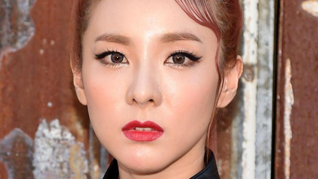 Kabar Gembira, Fanboy! Sandara Park 2NE1 Mengaku Masih Jomblo