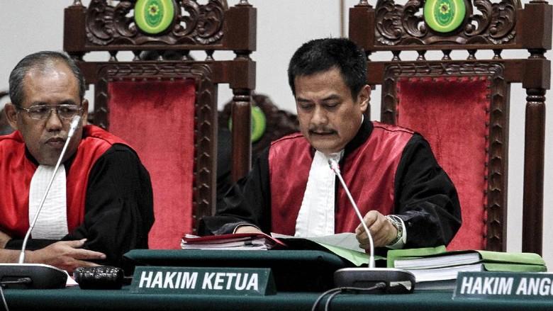 Promosi ke PT Denpasar, Hakim Kasus Ahok: Semua Promosi Saya Jalani
