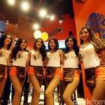 Hooter Indonesia Tak Sevulgar di Amerika
